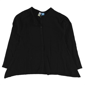 Blu Blubyblu Go Black & White Cardigan