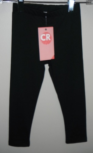 CR Kids CR Kids Basic Stretch Legging