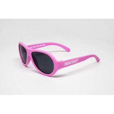 Babiators Babiators Original Sunglasses Princess Pink sz 3-7yrs