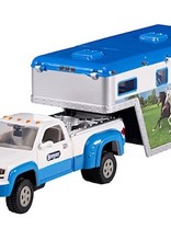 Breyer Breyer Truck & Gooseneck Trailer