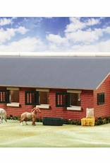 Breyer Breyer Deluxe Stable Set