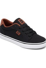 DC DC Boys Anvil TX Shoe
