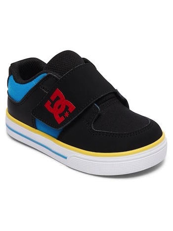 DC DC Boys Pure V II Shoe