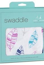 Aden & Anais Aden & Anais Wink Classic Single Swaddle