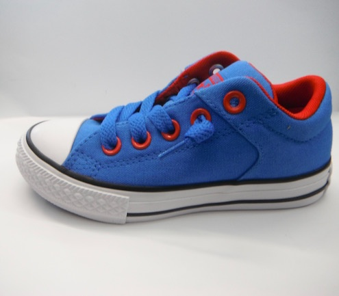Converse Converse Chuck Taylor All Star High Street