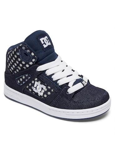 DC DC Girls REbound TX SE Shoe