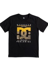 DC DC City State SS Tee