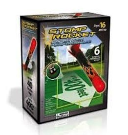 PlaSmart TOY-PS-Stomp Rocket SHP