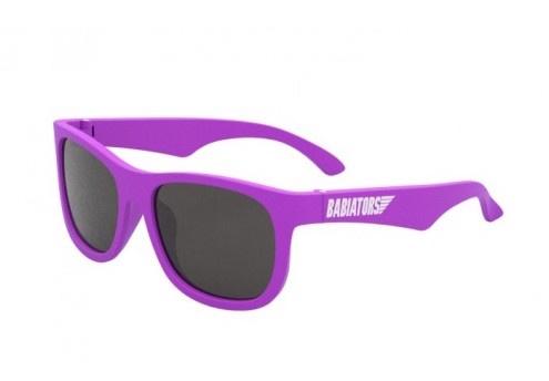 Babiators Babiator Navigator Sunglasses Purple Reign 0-2yrs