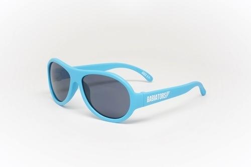 Babiators Babiators Original Sunglasses Beach Baby Blue 3-7yrs