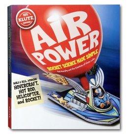 Klutz CR-KZ-Air Power
