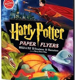 Klutz CR-KZ-HARRY POTTER FLYERS