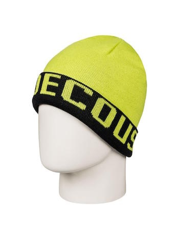 DC DC Bromont Youth Hat Tender Shoots