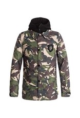 DC DC Boys Cash Only Youth Snow Jacket
