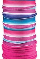 Bula Bula Kids MicroFleece Fury Tube Mexi Pink