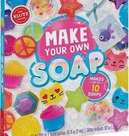 Klutz CR-KZ-MYO SOAP
