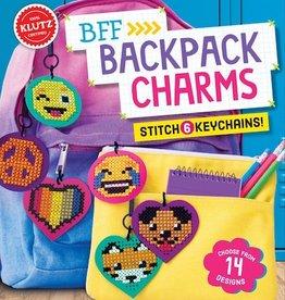 Klutz CR-KZ-BFFBackpack