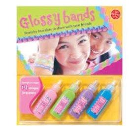 Klutz CR-KZ-Glossy Bands
