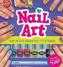 Klutz CR-KZ-Nail Art