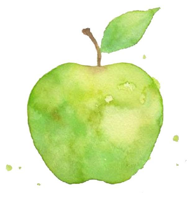 Calhoun Vapor Apple Sicily by Calhoun Vapor