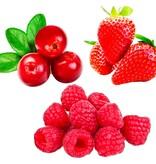 Calhoun Vapor Crazzberry by Calhoun Vapor