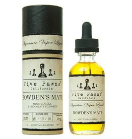 Five Pawns Bowden's Mate by Five Pawns