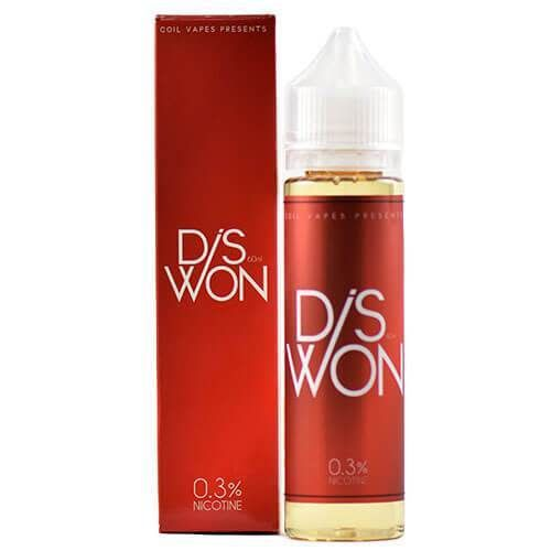 Coil Vapes Dis Won By Coil Vapes