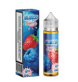 Blazz Berry by Blazz Eliquid