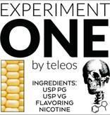 Teleos Experiment One by Teleos