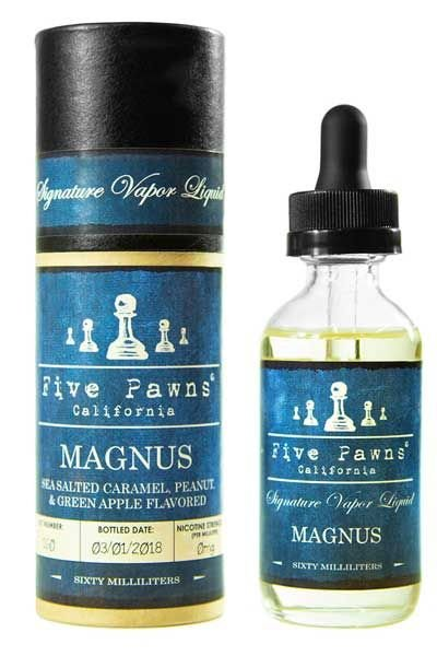 Five Pawns Magnus By Five Pawns