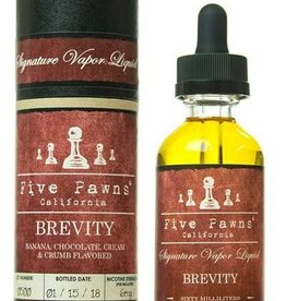 Five Pawns Brevity By Five Pawns