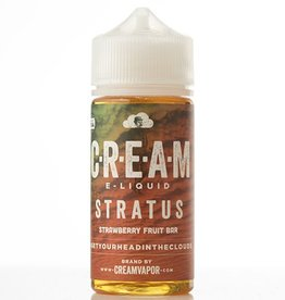 Cream Vapor Stratus by Cream Vapor