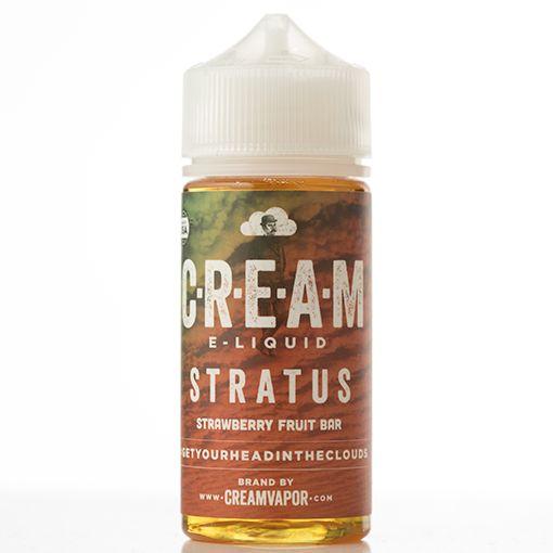 Cream Vapor Stratus by Cream Vapor