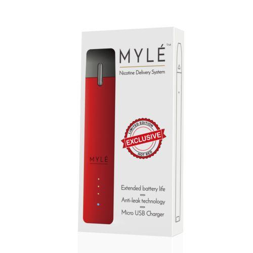 Myle Vapor Basic Kit