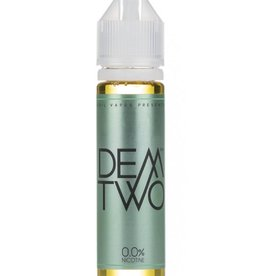 Coil Vapes Dem Two by Coil Vapes