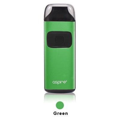 Aspire Breeze AIO Compact Kit
