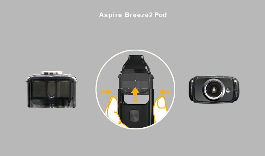 Aspire Breeze 2 Pod