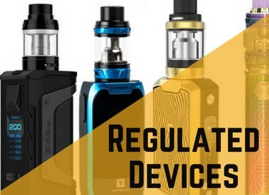 Regulated Devices