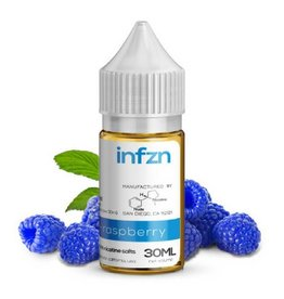 INFZN INFZN Blue Raspberry