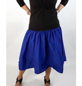 Lousje & Bean Tuck Skirt