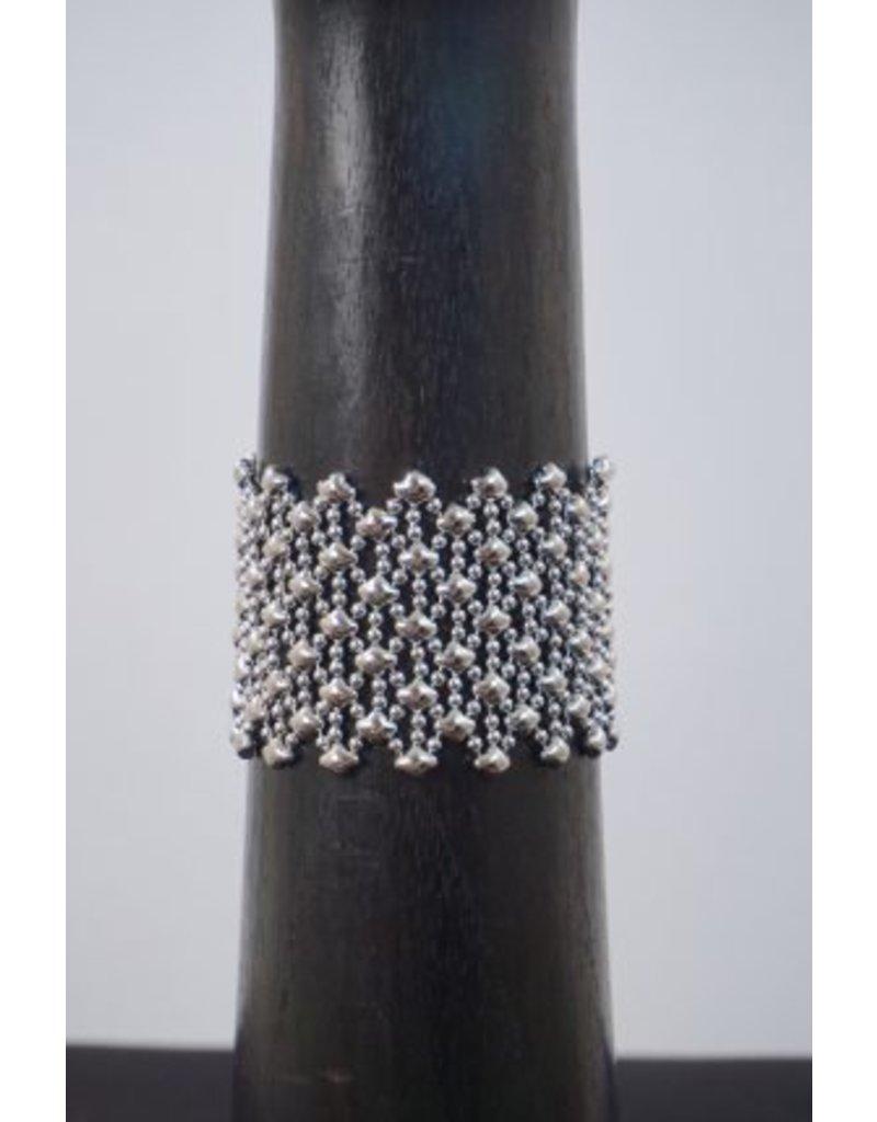 Liquid Metal- Bracelet Rylie