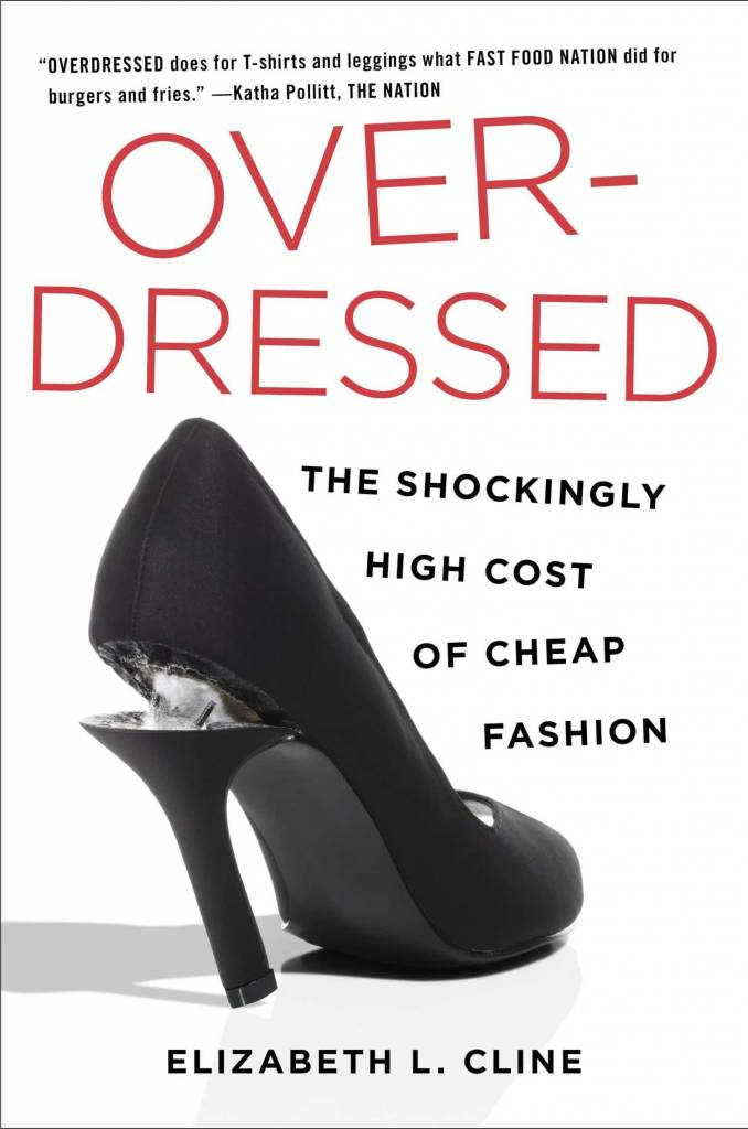 Overdressed- A Book Review
