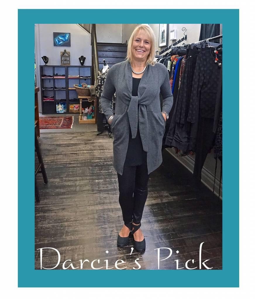 Darcie's Pick