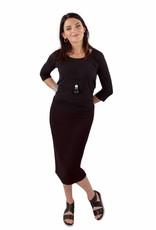 Lousje & Bean L&B Pencil Skirt