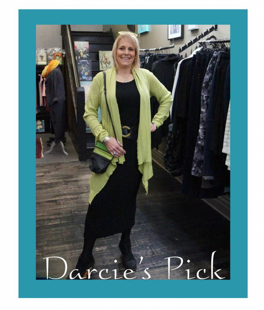 Date Night Darcie- Weekly Pick!