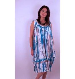 Nyah- Dress- Size 1X only
