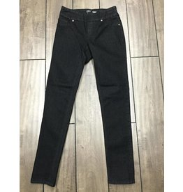 Up Up Jeans- Black Denim
