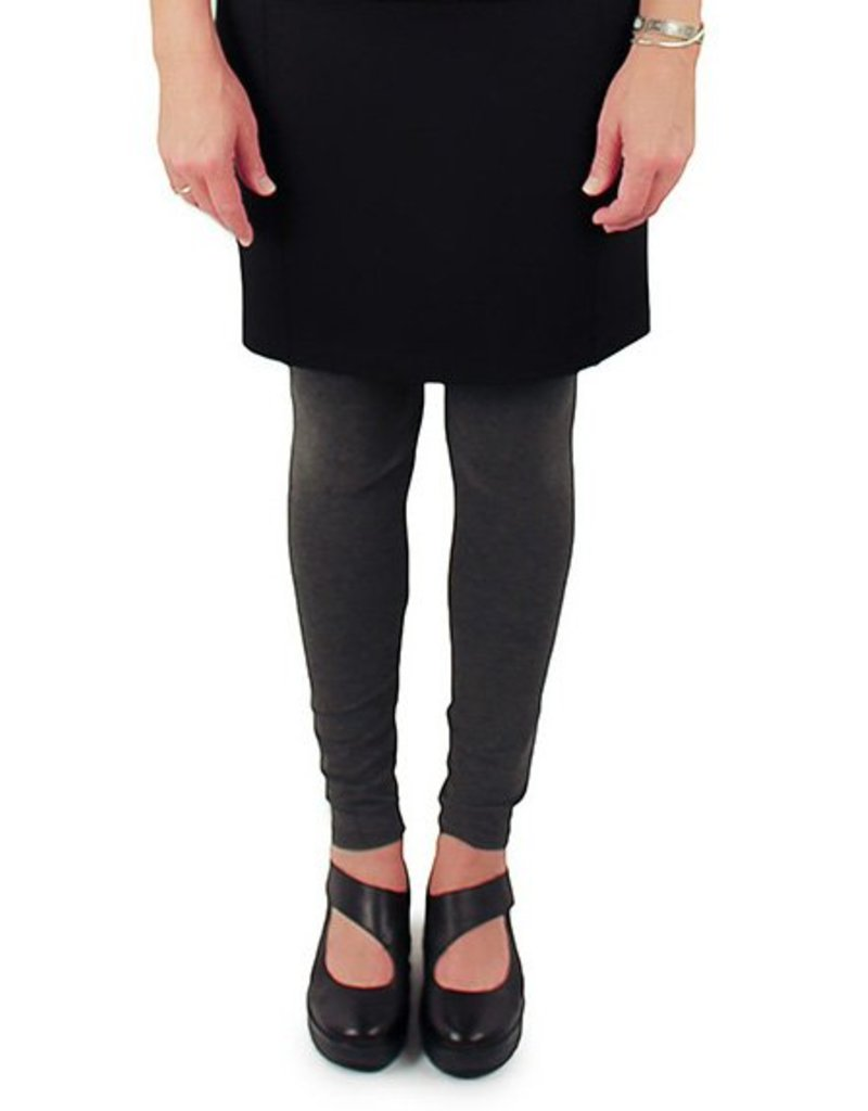L&B- Ponte Mini Skirt