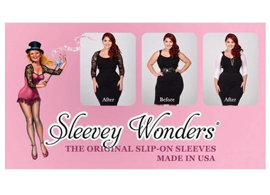 SLEEVEY WONDERS- USA