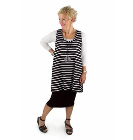 Loose Tank- Stripe